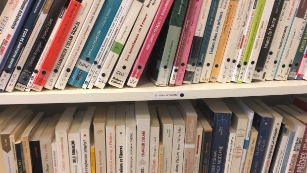 Bibliothèque du SNRM