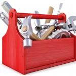 Boite à outils