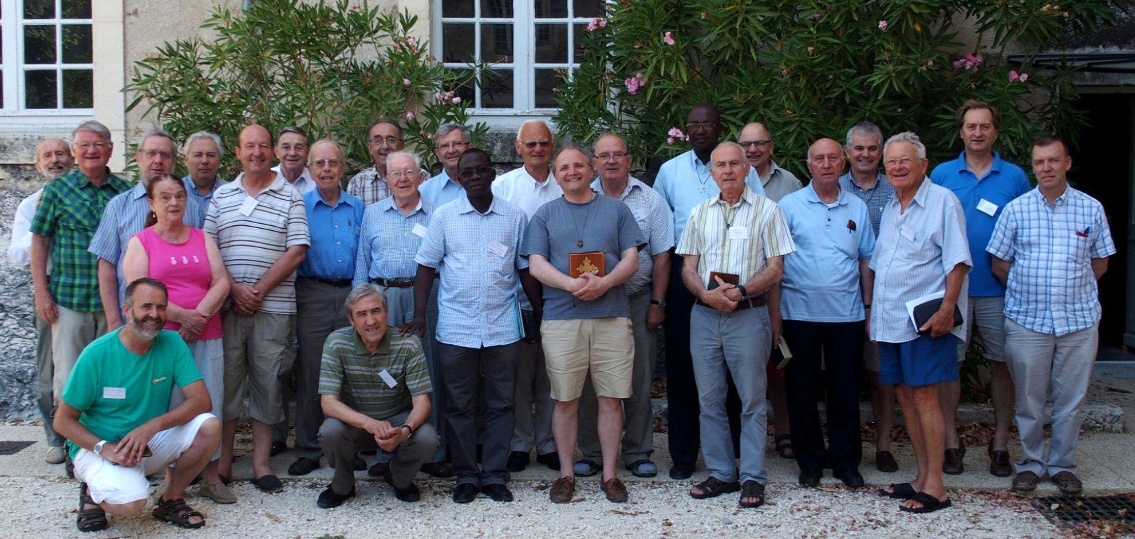 rencontrer l autre fraternité charles de foucauld d afrique