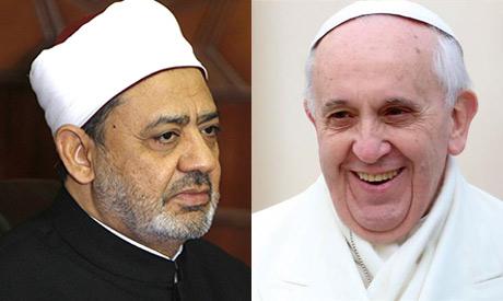 pape & al Tayeb
