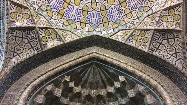 Mosquée de Chiraz