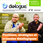 EN DIALOGUE 12 couv