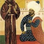 Saint-François-d-Assise-et-le-Sultan