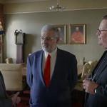 Le rabbin, l'archevêque et l'imam