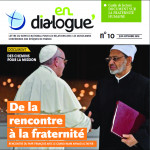 En dialogue couverture