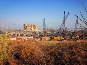 Beirut port - adyan s